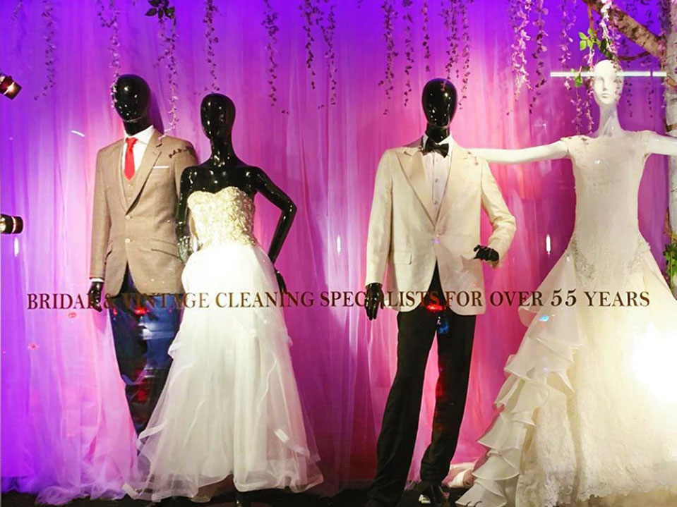 Handcrafted Garments and Couture